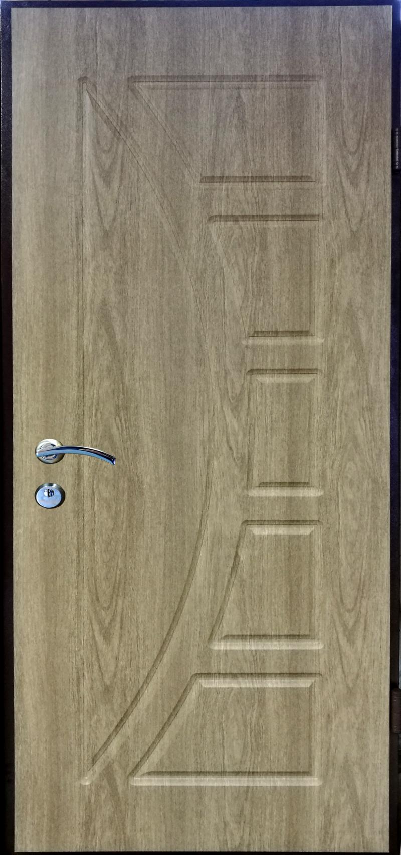 Lauko durys ARMAT2-108 86D karpatų eglė