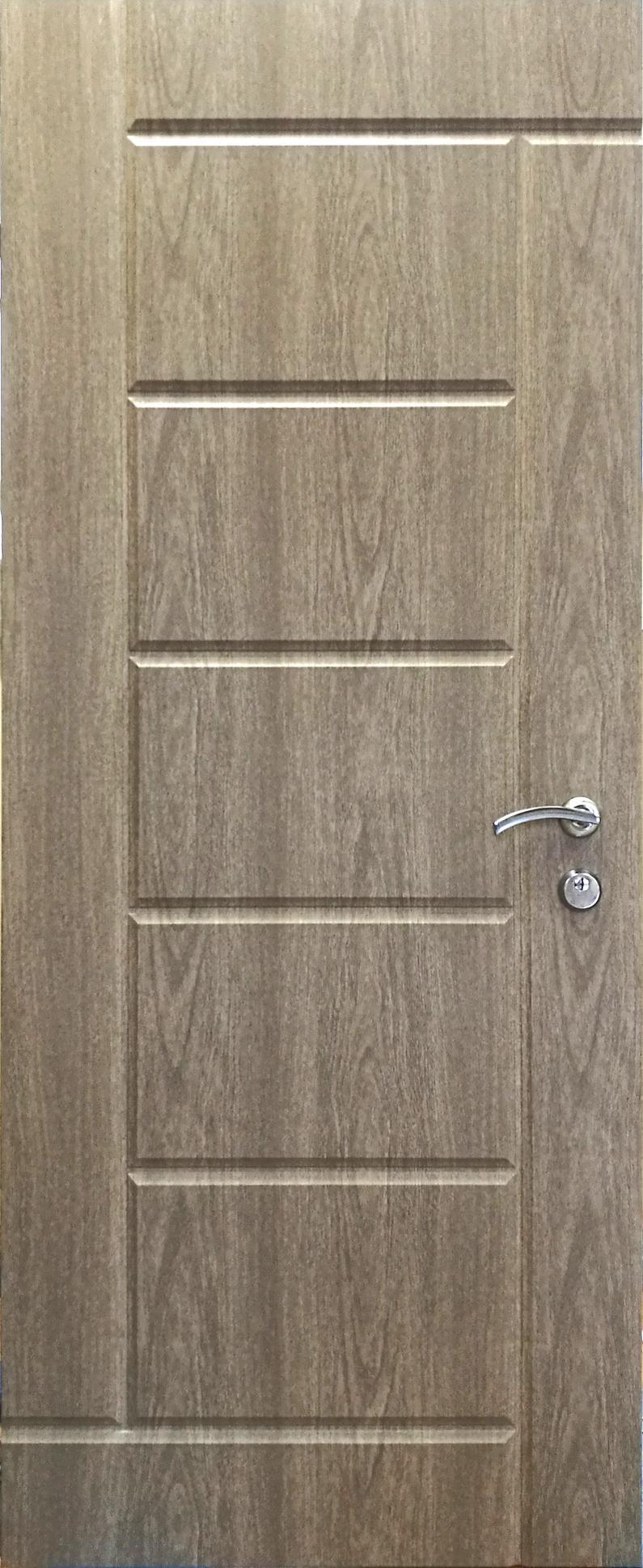 Lauko durys ARMAT2-116 86D karpatų eglė